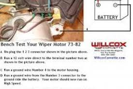 1969 corvette wiper wiring diagram schematic 1969 wiring diagrams