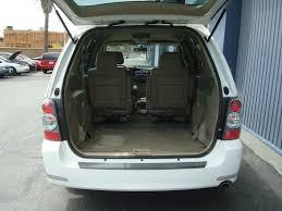 mazda mpv 2006 mazda mpv lx white t tak auto service