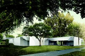 menil drawing institute architect magazine johnston marklee