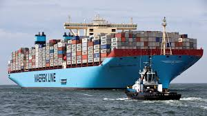Office Container Suppliers In South Africa Alibaba Baba And Maersk Partner To Sell Container Ship Spaces
