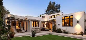 spanish home designs design new home allen spanish modern living room