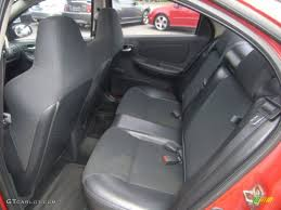 dodge neon srt 4 interior wallpaper 1024x768 33070