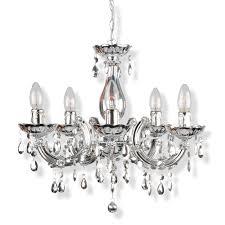 Wohnzimmer Lampen Roller Kronleuchter Chrom Acryl Kronleuchter Hängelampen Lampen