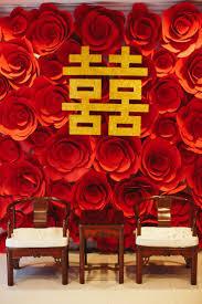 wedding arch kl paper backdrop wedddddddddd backdrops