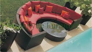 Round Sofa Set Designs Online Get Cheap Rattan Round Sofa Aliexpress Com Alibaba Group
