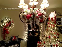 christmas 2013 u201cplus u201d a video tutorial the seasonal home