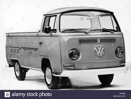 volkswagen van drawing volkswagen vw t2 pickup 1960s 1970s stock photo royalty free