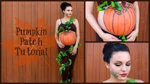pumpkin patch maternity pumpkin patch tutorial birchbox
