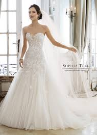 strapless wedding dresses wedding dresses by tolli 2017 gown styles