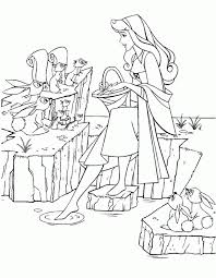 disney sleeping beauty coloring pages http fullcoloring