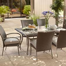 create u0026 customize your patio furniture posada collection u2013 the