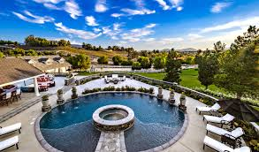 Home Design Center Temecula Extraordinary Home Of The Week Temecula Wine Country Estate