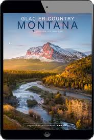 Montana Easy Click Travel images Free western montana glacier national park travel guide png