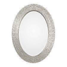 Uttermost Mirror Uttermost Conder Oval Mirror Uttermost Item 09356