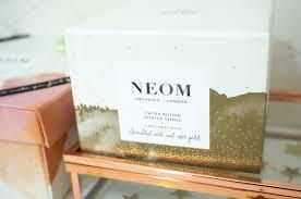 neom organics christmas gifts thou shalt not covet