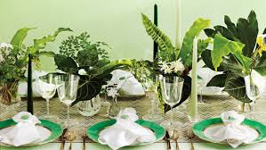 green color wedding colors martha stewart weddings