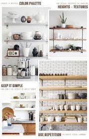 ideas for shelves in kitchen ohh look at that grey wall lovely with the white shelves and