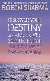 the monk who sold his review discover your destiny with the monk who sold his the 7