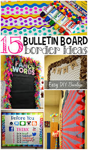 Classroom decorating ideas and also poster board decorations and