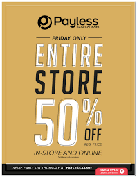 payless shoes 2017 black friday ad black friday archive black
