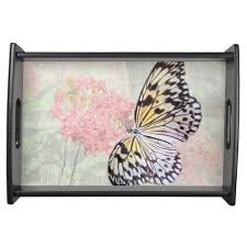 butterfly serving platter nymph butterfly serving tray click to get yours right now