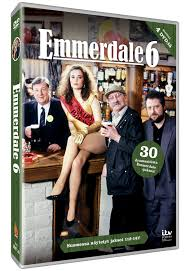 emmerdale season series dvd image emmerdale dvd 6 jpg emmerdale wiki fandom powered by wikia