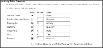 changes to quickbooks online template customization accountex report