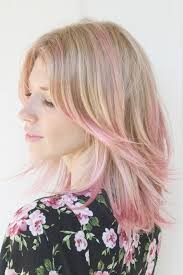 pictures of ombre hair on bob length haur 30 pink hairstyles ideas for this season