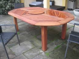 Outdoor Teak Table Hand Crafted Outdoor Teak Table By J R Signature Creations