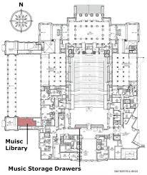 orchestra floor plan all about the schermerhorn symphony center part 1 adaptistration