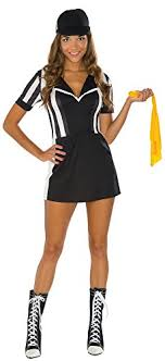 referee costume rubie s women s referee costume dress funtober