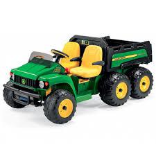 toy jeep for kids john deere kids gator hpx 6x4