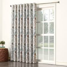 Patio Door Curtains Curtains For Patio Doors