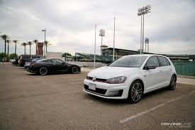 volkswagen gti 2017 2017 volkswagen gti discovering the perfect daily driver