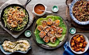 top 10 vegan thanksgiving recipes teri miyahira