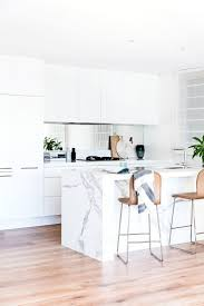 White Cabinet Kitchen by Top 25 Best White Kitchens Ideas On Pinterest White Kitchen