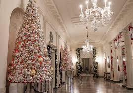 white house decor2 decorations inside