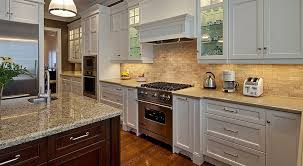 kitchen backsplash pictures with white cabinets 5 modern kitchen backsplash ideas with white cabinets