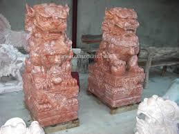 jade lion statue tips shishi lion jade lion foo dogs