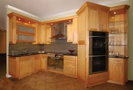 emerald granite tile cabinets