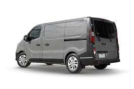 renault trafic 2016 2016 renault trafic swb 1 6l 4cyl diesel turbocharged manual van