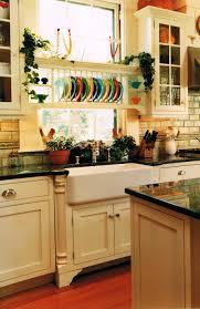 amazing farm kitchen white backsplash small home decoration ideas