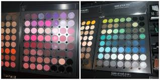 makeup artist collection makeup forever launches 30 palette shadow collection look
