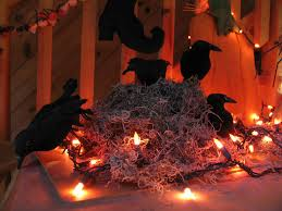halloween crows halloween crow creepy primitive crows for your