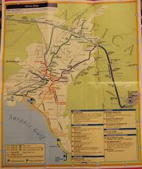 Athens Metro Map by Athens Metro Map High Quality Maps Of Athens Metro