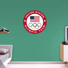 wall decals usa color the walls of your house wall decals usa olympics team usa 2014 logo wall decal wall