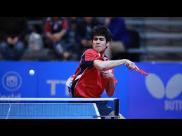 table tennis games tournament 2018 youth olympic games qualification tournament finals table 1