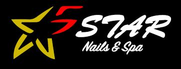 home five star nails u0026 spa