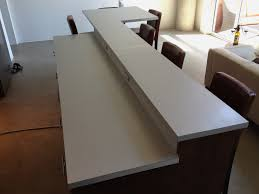 dining room island tables kitchen design inspiring awesome modern kitchen with large