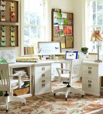 Home Office Desk Components by 22 Luxury Pottery Barn Office Organization Yvotube Com